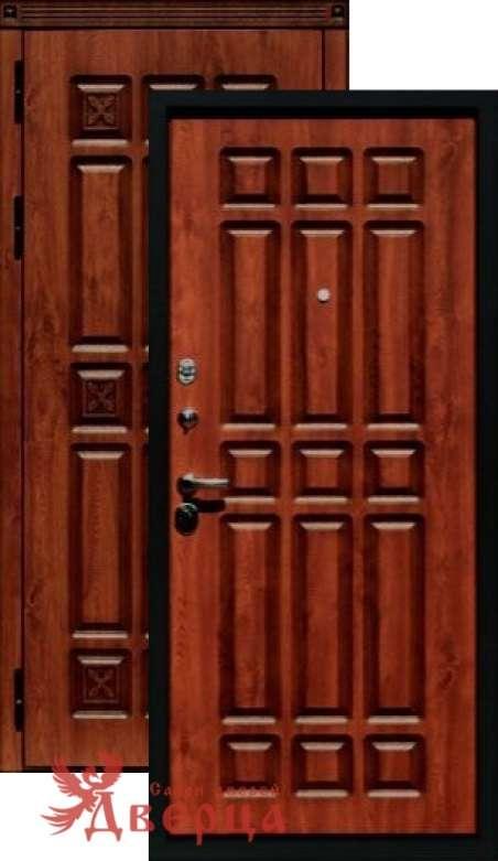 дверь элит металлическая цена